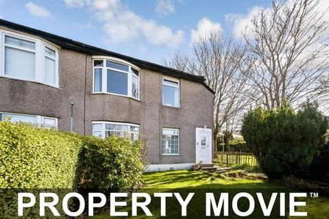 3 bedroom apartment for sale - Kingswood Drive, Glasgow