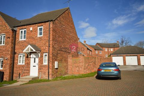 2 bedroom semi-detached house to rent - Payler Close, Sheffield