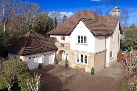 4 bedroom detached house for sale - Shanter Wynd, Alloway, Ayr
