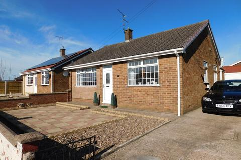 2 bedroom detached bungalow for sale - Farndale Close, Sutton In Ashfield