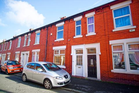 3 bedroom terraced house for sale - 3-Bedroom House for Sale in Ashton