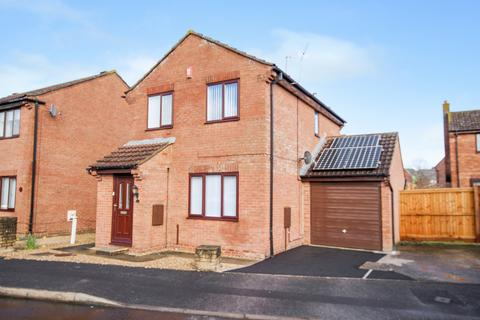 3 bedroom detached house to rent - Somerset Drive, Westbury