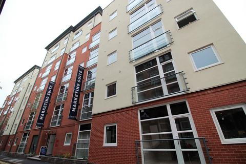1 bedroom apartment to rent - Aria Apartments, Chatham Street , Leicester