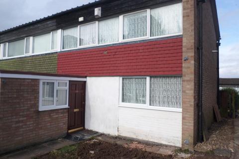 3 bedroom end of terrace house to rent - Baverstock Road, Birmingham