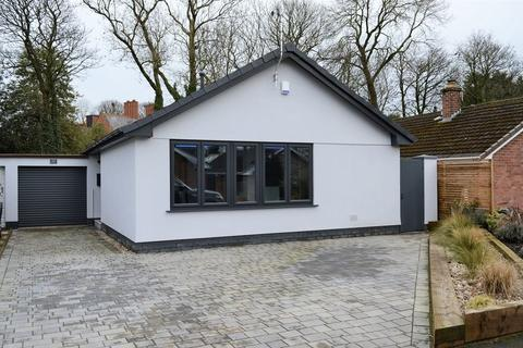 2 bedroom detached bungalow for sale - Rectory Close, Winwick, WA2 8LD