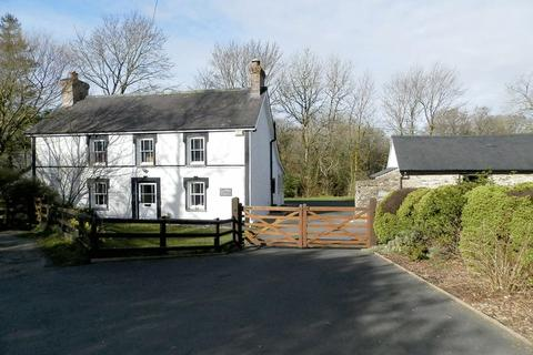 4 bedroom detached house for sale - Eglwyswrw, Between Cardigan and Newport