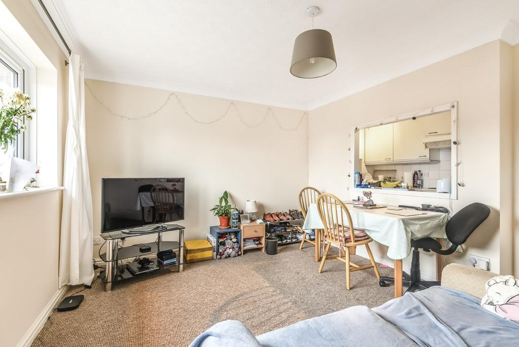 sholing, southampton 1 bed apartment for sale - 115,000