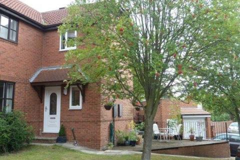 2 bedroom semi-detached house to rent - Briary Close , Brinsworth