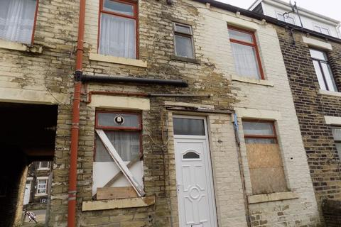 3 bedroom terraced house for sale - Great Russell Street, Bradford - Three Bedroom Terrace