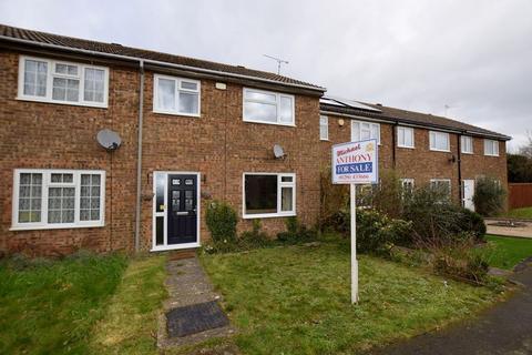 3 bedroom terraced house for sale - Claydon Path, Aylesbury
