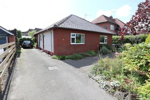 2 bedroom detached bungalow for sale - Giantswood Lane, Congleton, Cheshire, CW12 2HQ