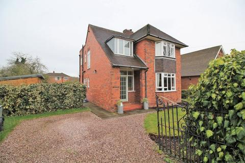4 bedroom detached house for sale - Maes Y Waun, Chirk