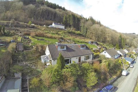 4 bedroom detached bungalow for sale - Nantyr Road, Glyn Ceiriog