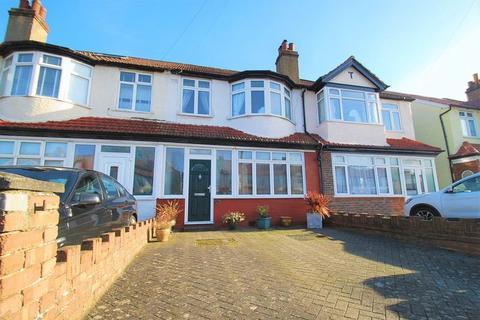 3 bedroom terraced house for sale - Cranborne Avenue, Surbiton