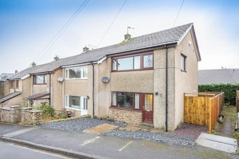 2 bedroom end of terrace house for sale - 69 Bleaswood Road, Oxenholme, Kendal