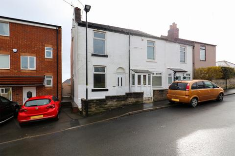 2 bedroom end of terrace house for sale - Smithfield Road, Gleadless Townend