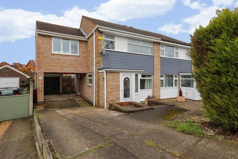 4 bedroom semi-detached house for sale - Spruce Rise, Killamarsh, Sheffield