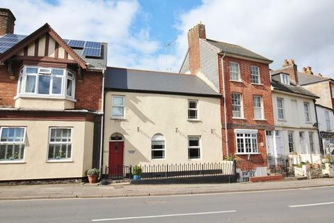 3 bedroom cottage for sale - Chudleigh Road, Exeter