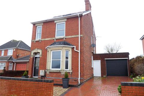 3 bedroom detached house for sale - Whitworth Road, Swindon, SN25
