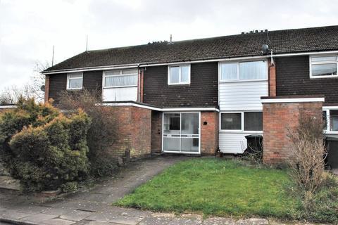 1 bedroom ground floor maisonette for sale - Rosaville Crescent, Allesley Village, Coventry