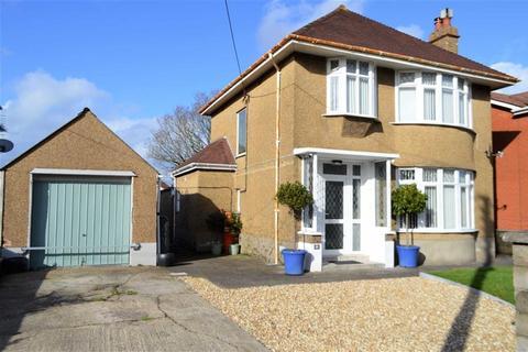 3 bedroom detached house for sale - Borough Road, Swansea, SA4