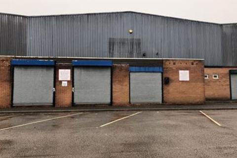 Industrial unit to rent - Unit 3, Merthyr Tydfil Industrial Park, Pentrebach, Merthyr Tydfil