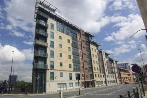 1 bedroom flat to rent - Chapel Street, Salford