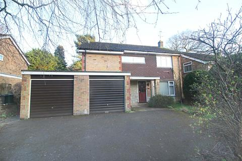 4 bedroom detached house for sale - Rotherfield Way, Emmer Green, Reading