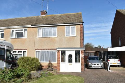 3 bedroom house to rent - DUSTON NN5