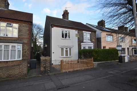 3 bedroom semi-detached house for sale - Lincoln Road, New England, Peterborough, PE1