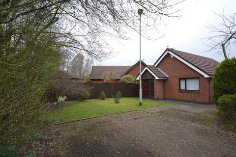 2 bedroom detached bungalow for sale - Pendine Close, Callands, Warrington