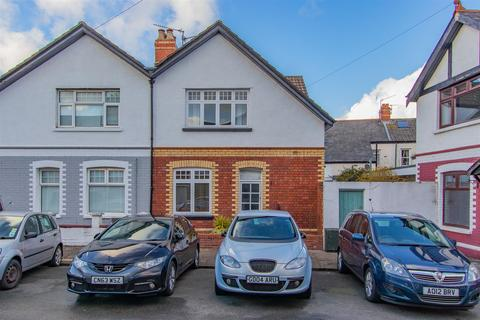 2 bedroom house for sale - Orchard Place, Pontcanna, Cardiff