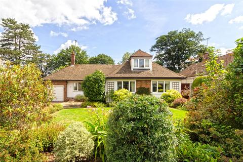 5 bedroom detached house for sale - Greystone Park, Sundridge, Sevenoaks