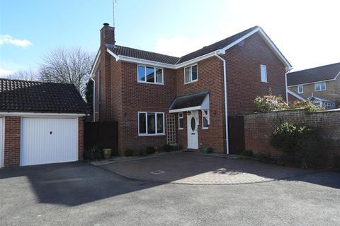 4 bedroom detached house for sale - Cornflower Road, Haydon Wick, Swindon