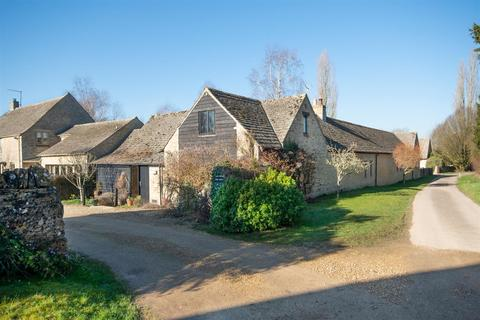5 bedroom barn conversion for sale - Lyneham, Oxfordshire