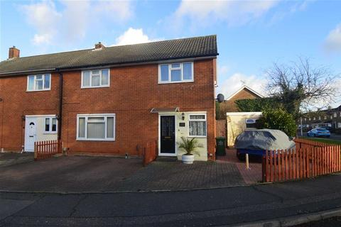 4 bedroom semi-detached house for sale - Linford Drive, Basildon, Essex