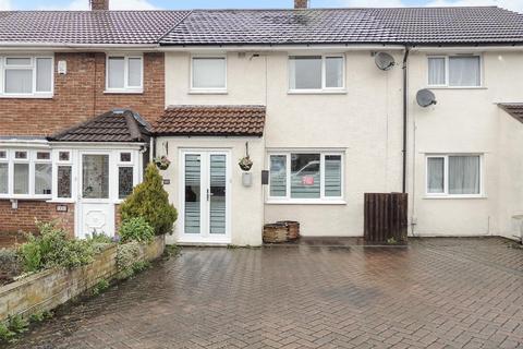 3 bedroom terraced house for sale - Burchells Green Close, Kingswood, Bristol