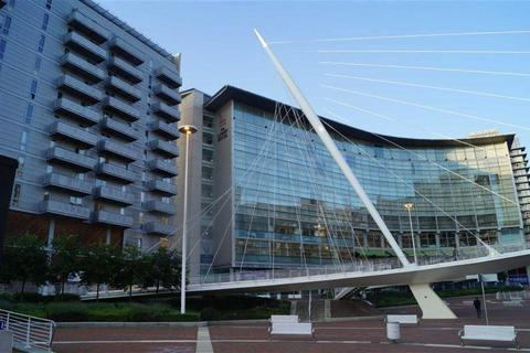 2 bedroom apartment for sale - Dearmans Place, Salford