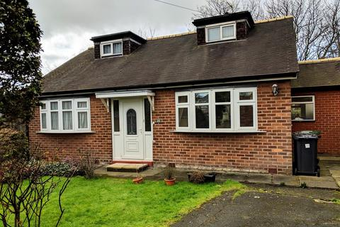 3 bedroom detached bungalow for sale - Litherland Park, Liverpool