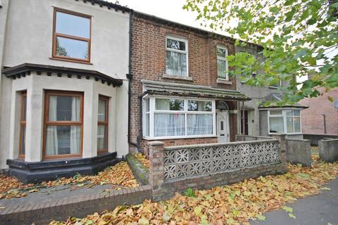 2 bedroom terraced house for sale - Wilderspool Causeway, Warrington, WA4