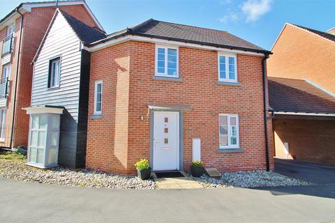 3 bedroom detached house for sale - Englefield Way, Basingstoke