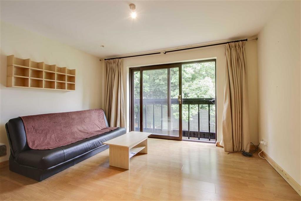 Bridgeway New Bradwell Milton Keynes 1 Bed Apartment 163