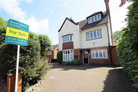 6 bedroom detached house for sale - Whitaker Road, Derby