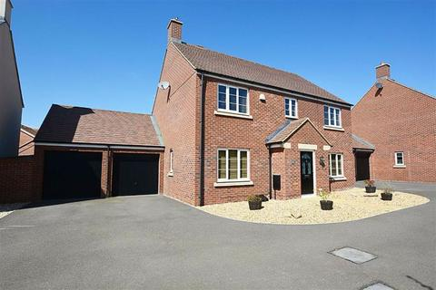 search 4 bed houses for sale in gloucester | onthemarket
