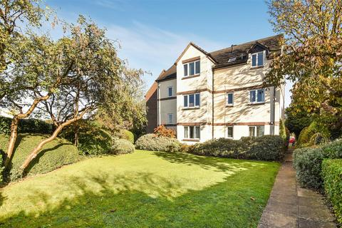 2 bedroom apartment for sale - North Oxford