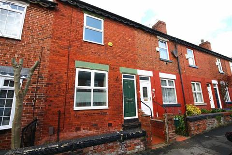 3 bedroom terraced house for sale - Langthorne Street, Manchester