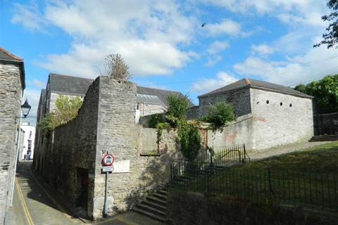 Land for sale - New Street, Plymouth, PL1