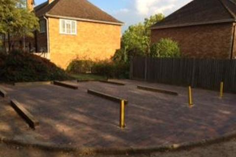 Parking to rent - Kerry Court, Stanmore