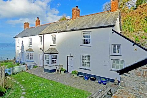 2 bedroom semi-detached house for sale - Bucks Mills, Bideford, Devon, EX39