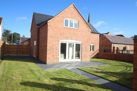 3 bedroom detached house for sale - Church Street, Burbage, Hinckley